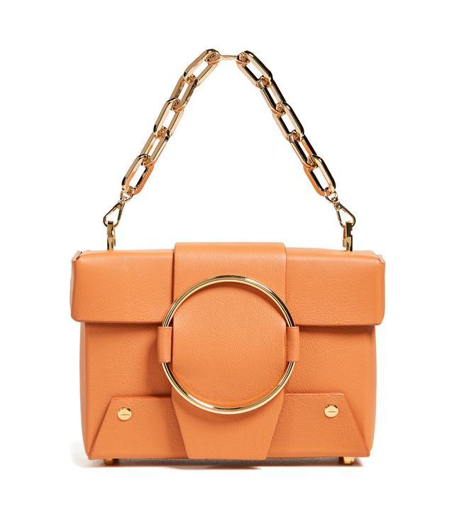 Asher Box Bag