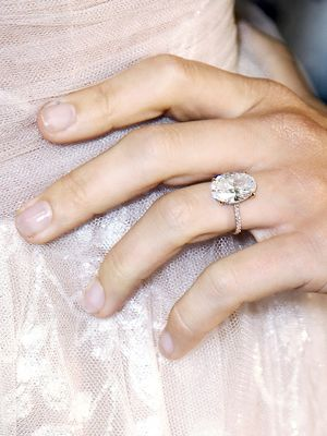 This Engagement Ring Style Is Growing 700% Faster Than Round Ones