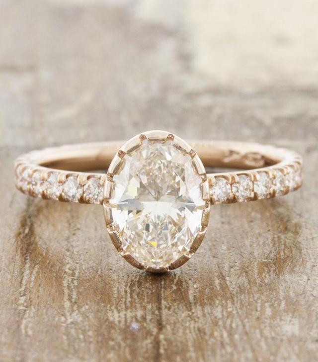 Ken & Dana Design Estefania Ring