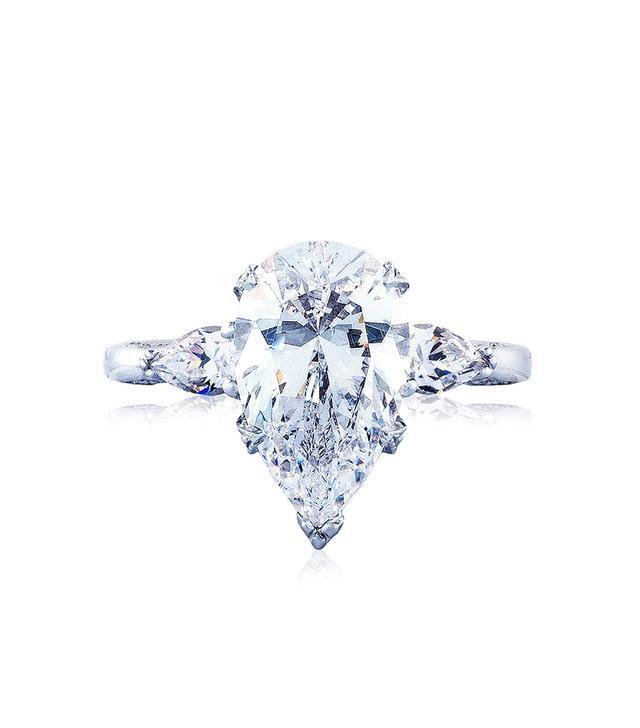 Tacori RoyalT Ring