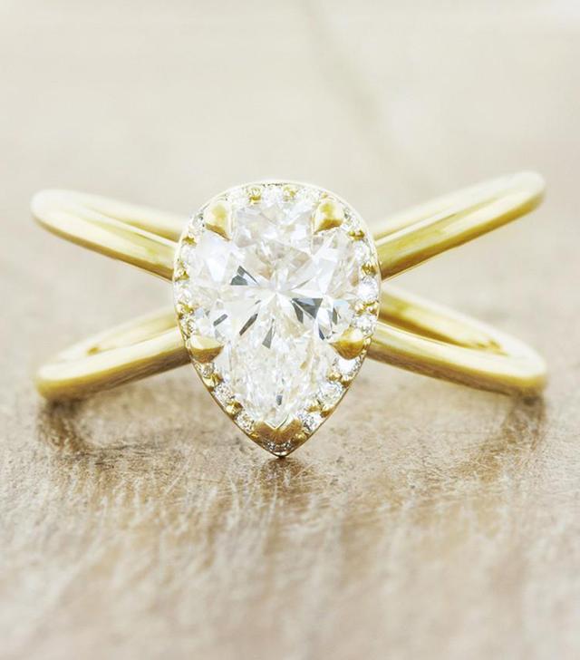 Ken & Dana Design Versie Ring