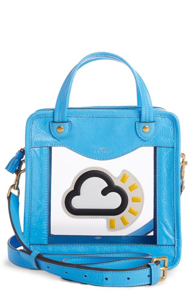 Rainy Day Crossbody Bag -