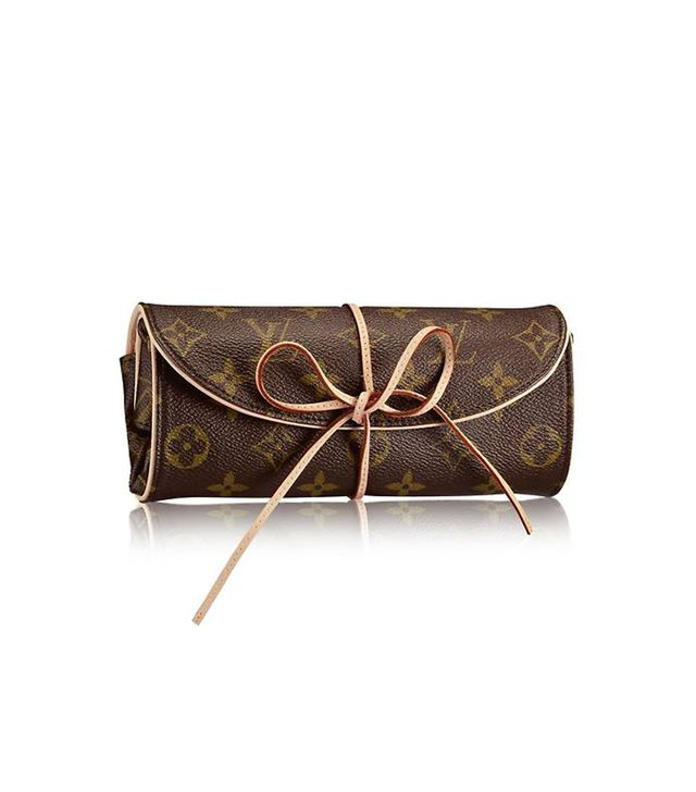 Louis Vuitton Folding Jewelry Case