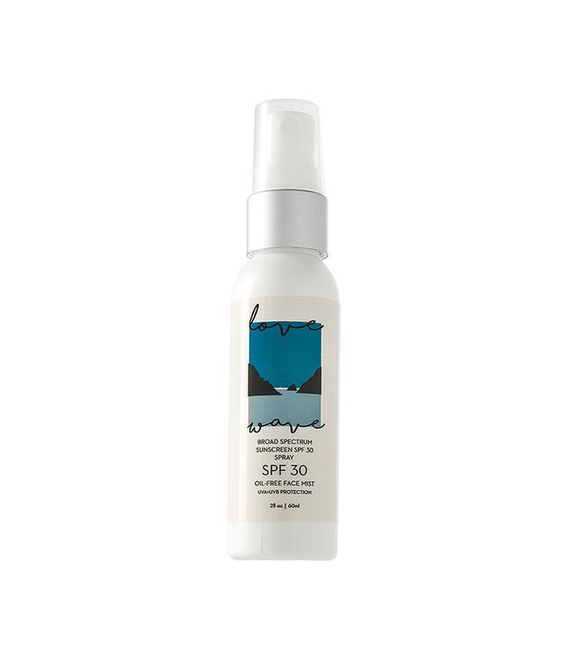 Face Mist Sunscreen SPF 30
