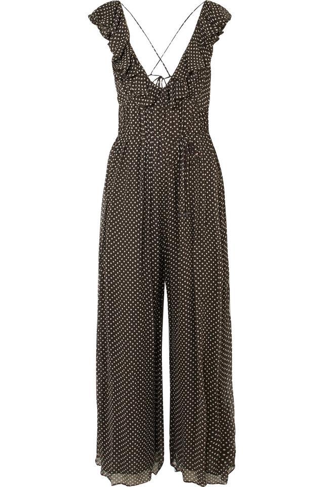 Blake Lively Wearing Zimmermann Dress | WhoWhatWear