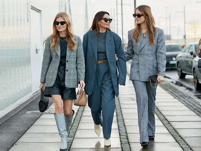 Survival of the Chicest: The Stylish Staples You'll Never Get Bored Of