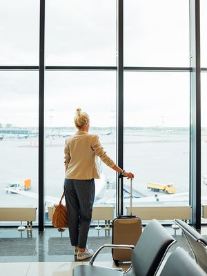 Could Wellness (Finally) Transform the Airline Industry for the Better?