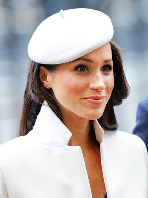 "The French Under-Eye Patches Meghan Markle Uses to ""Combat Puffiness"""
