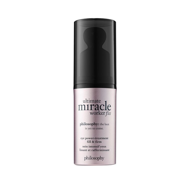 Ultimate Miracle Worker Fix Eye Power-Treatment by Philosophy
