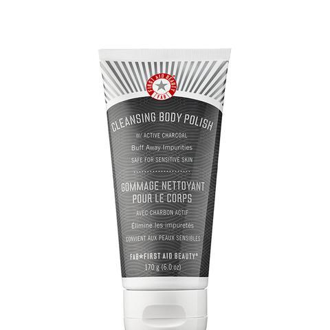 Cleansing Body Polish