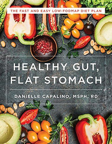 Danielle Capalino Healthy Gut, Flat Stomach