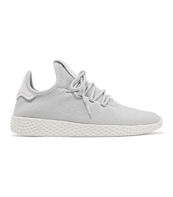 Pharrell Williams Tennis Hu Primeknit Sneakers by Adidas Originals