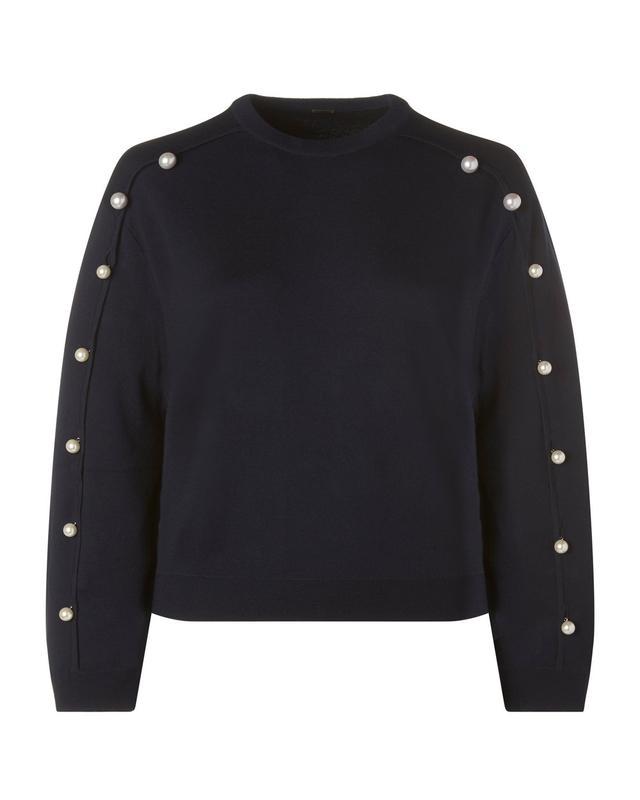 Adam Lippes Merino Wool Sweater
