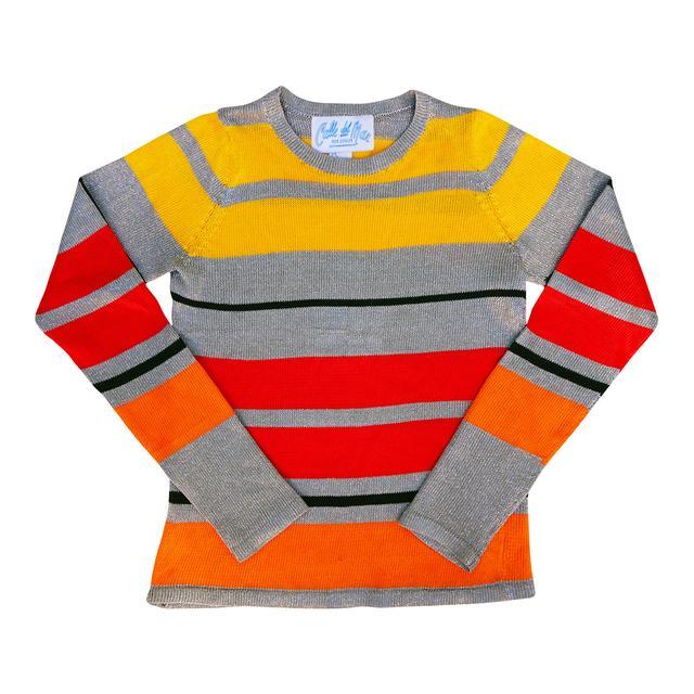 Calle del Mar Sundown Sweater