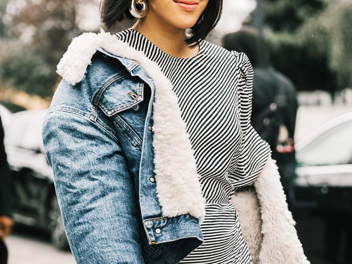 How to dress for transitional weather