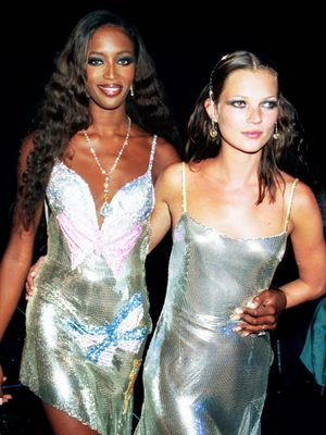 Vintage Versace Is the Answer to your '90s Style Dreams