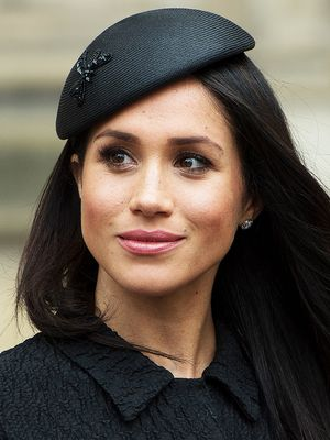Meghan Markle's Jaw-Defining Pre-Wedding Treatment Can Be Done at Home—for £0