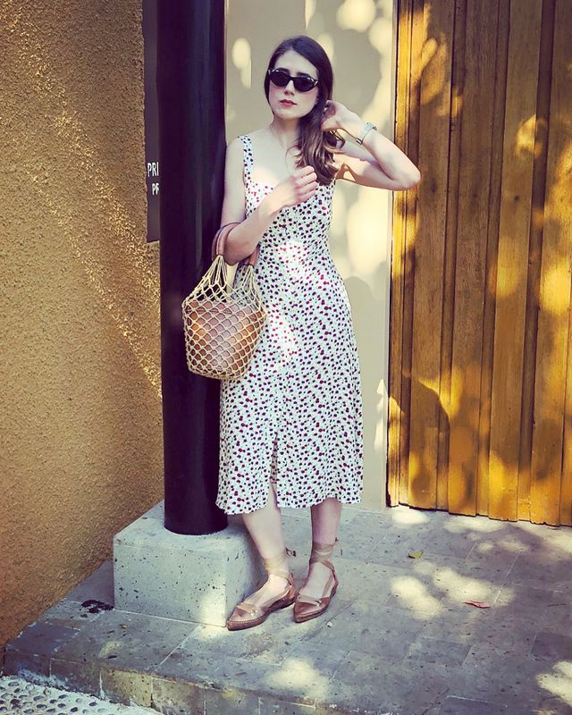 Fashion editor favorite spring outfits