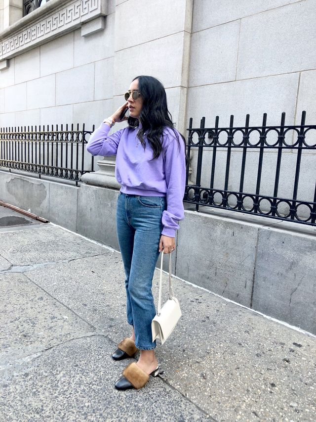 Editor favorite outfit for spring