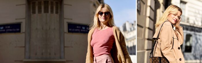 I'm French, and This Is How I Do Street Style