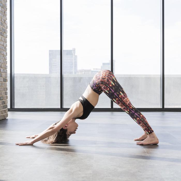 13 Vinyasa Yoga Poses