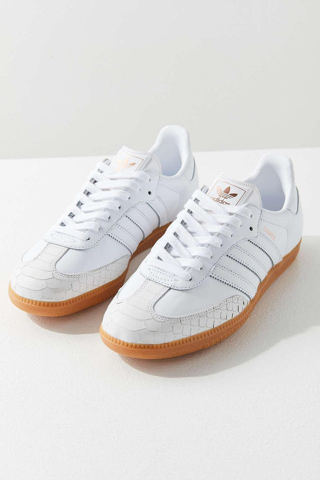 adidas Originals Samba Gum Sole Women's Sneaker