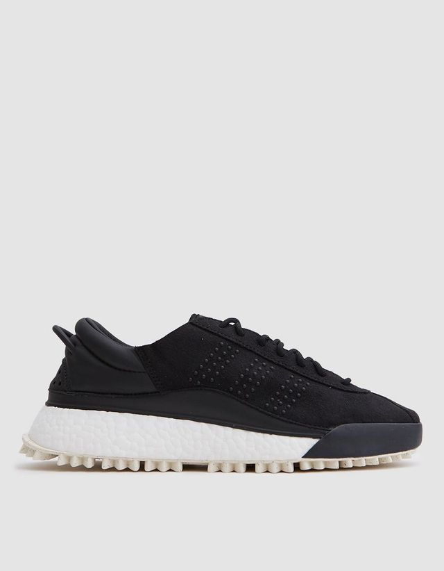 AW Hike Low in Black