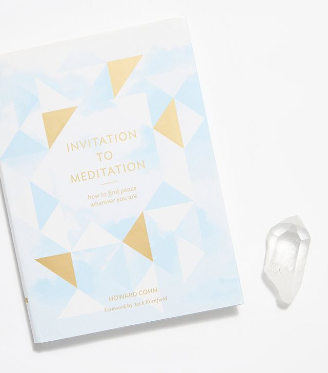 Howard Cohn Invitation to Meditation