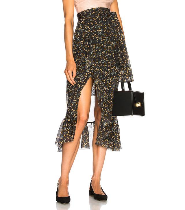 Tilden Mesh Skirt
