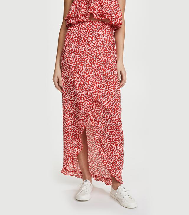 The Chanteau Skirt