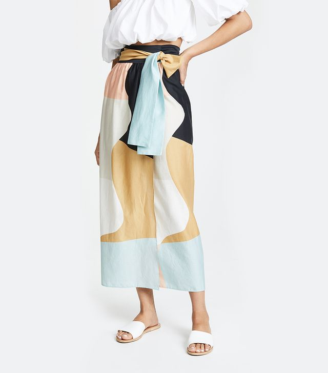 Cora Neapolitan Skirt