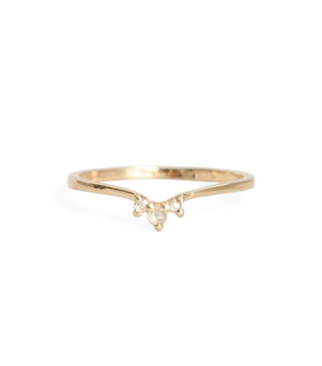 Laurie Fleming Aika Ring