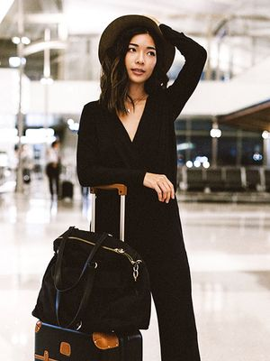 FYI: MyDomaine Editors Won't Board a Plane Without These Travel Accessories