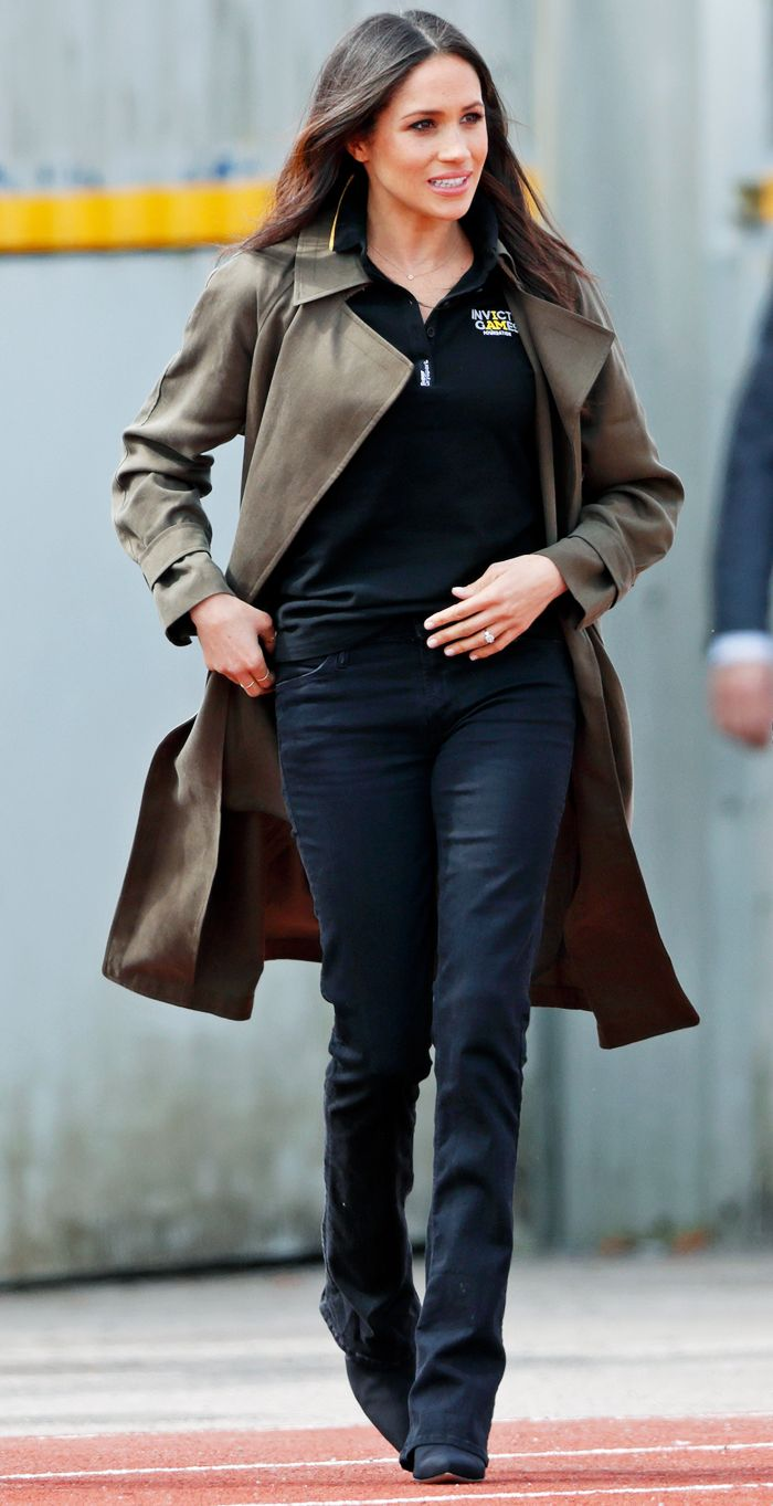 Meghan Markle and Her Jeans: A True Fashion Love Story 4