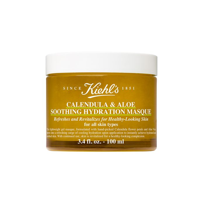 Calendula & Aloe Soothing Hydration Mask by Kiehl's