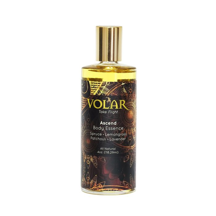 Body Essence in Ascend by Volar