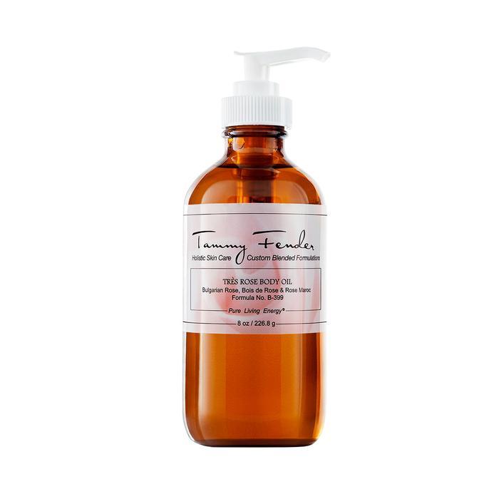 Très Rose Body Oil by Tammy Fender