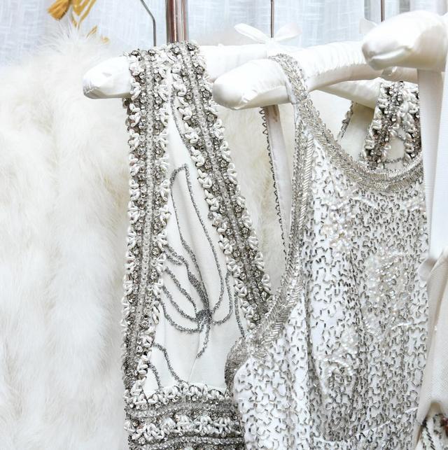 Why brides buy a second wedding dress