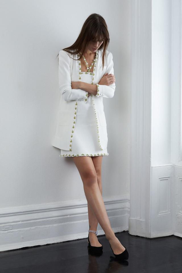 Lein Vigneto Mini Dress