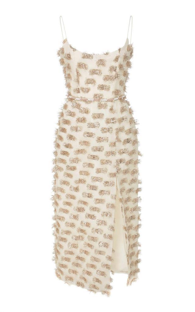 Iris Corset Dress