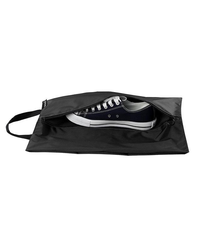 Bagail Travel Shoe Bags, Set of 4
