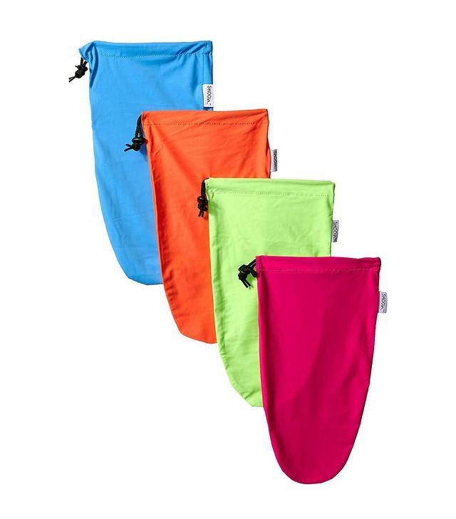 Shooin Expandable Travel Shoe Bags