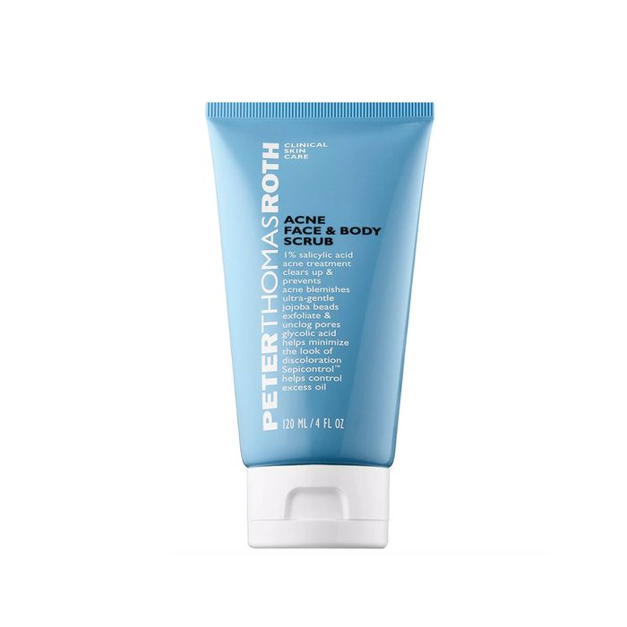 Acne Face & Body Scrub by Peter Thomas Roth