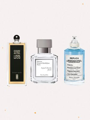 8 Spring Fragrances for People Who Hate Florals