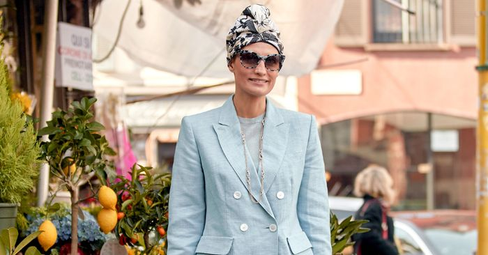 The Best (and Worst) Fabrics to Wear During Summer