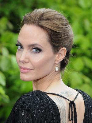 "The $48 Antioxidant ""Perfection Cream"" Angelina Jolie Uses Daily"