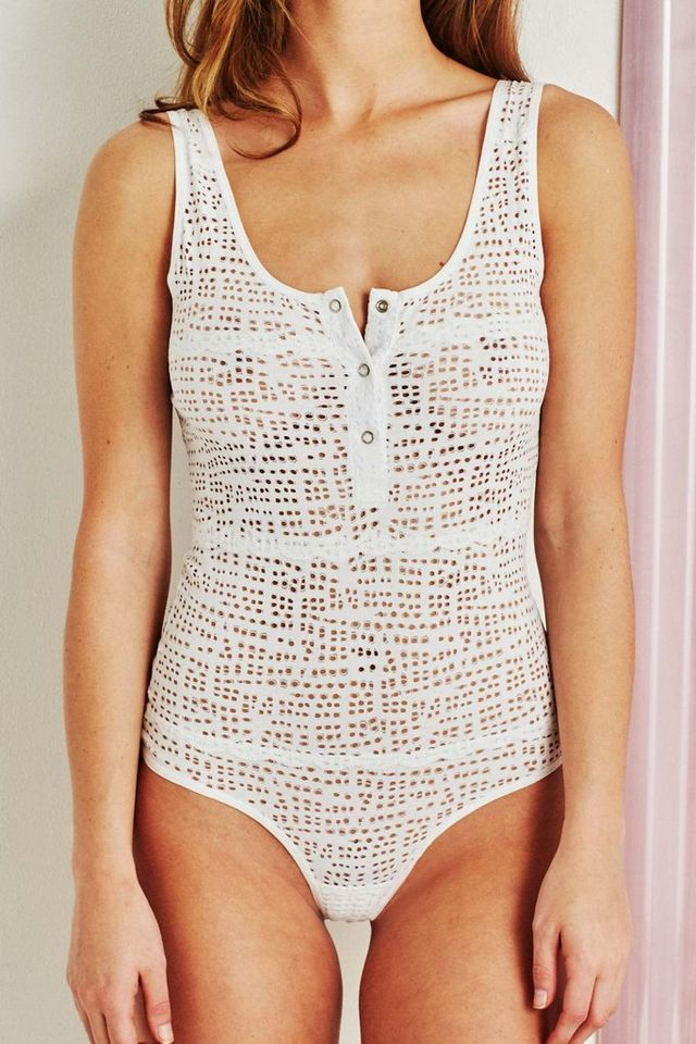 Negative Underwear Essaouira Bodysuit