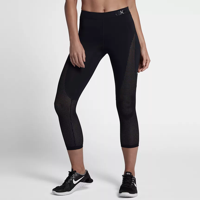 Nike Pro HyperCool Training Capris