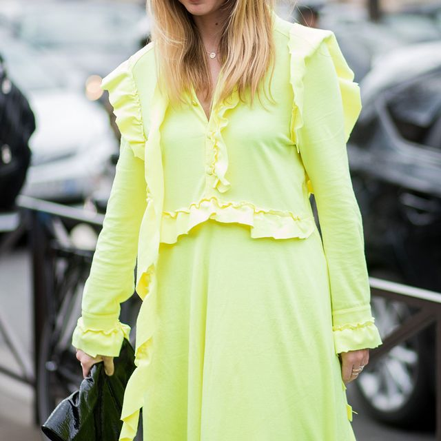 The Most Popular Colour Combinations for a Spring Wedding