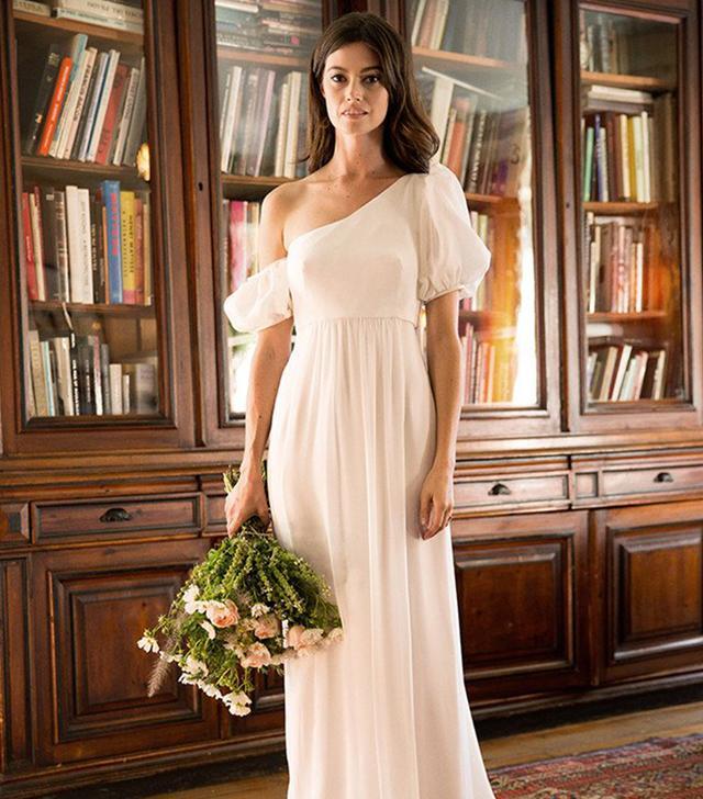 Stone Fox Bride The Rita Dress